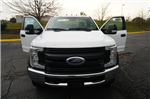 2018 F-550 Regular Cab DRW 4x4,  Cab Chassis #TW50015 - photo 18