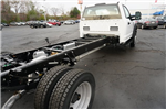 2018 F-550 Regular Cab DRW 4x4,  Cab Chassis #TW50015 - photo 5