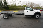 2018 F-550 Regular Cab DRW 4x4,  Cab Chassis #TW50015 - photo 6