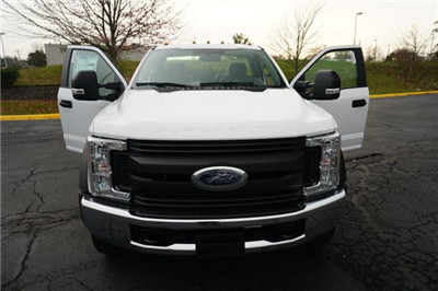 2018 F-550 Regular Cab DRW 4x4, Cab Chassis #TW50018 - photo 18