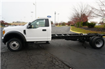 2018 F-550 Regular Cab DRW, Cab Chassis #TW50019 - photo 3