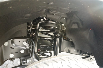 2018 F-550 Regular Cab DRW Cab Chassis #TW50024 - photo 11