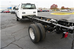 2018 F-550 Regular Cab DRW 4x4,  Cab Chassis #TW50026 - photo 1