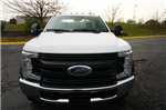 2018 F-550 Regular Cab DRW 4x4, Cab Chassis #TW50026 - photo 8