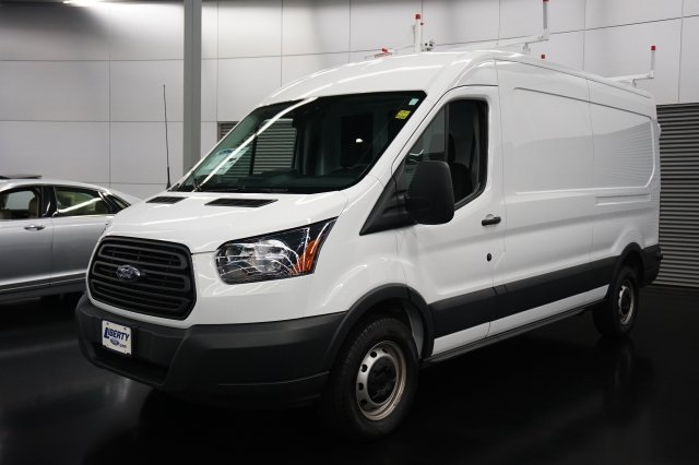2018 Transit 250, Cargo Van #TW50032 - photo 1