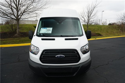 2018 Transit 250, Cargo Van #TW50037 - photo 10