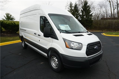 2018 Transit 250, Cargo Van #TW50037 - photo 9