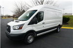 2018 Transit 250, Cargo Van #TW50037 - photo 1