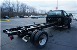 2018 F-550 Regular Cab DRW, Cab Chassis #TW50044 - photo 5