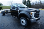 2018 F-550 Regular Cab DRW, Cab Chassis #TW50044 - photo 7