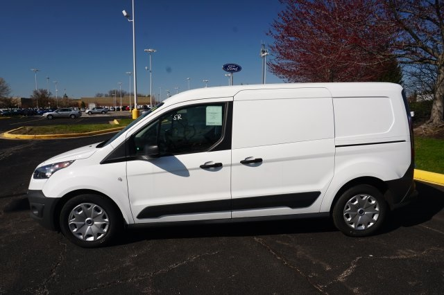 2018 Transit Connect 4x2,  Empty Cargo Van #TW50055 - photo 3