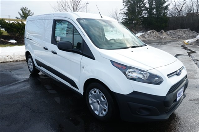 2018 Transit Connect 4x2,  Empty Cargo Van #TW50059 - photo 10