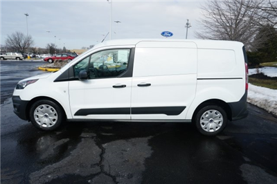 2018 Transit Connect 4x2,  Empty Cargo Van #TW50059 - photo 3