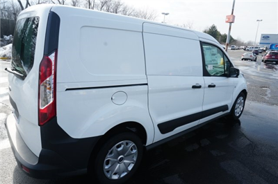 2018 Transit Connect 4x2,  Empty Cargo Van #TW50059 - photo 6