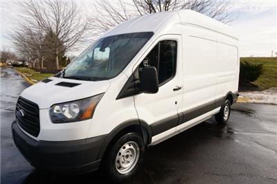 2018 Transit 350 Cargo Van #TW50069 - photo 1