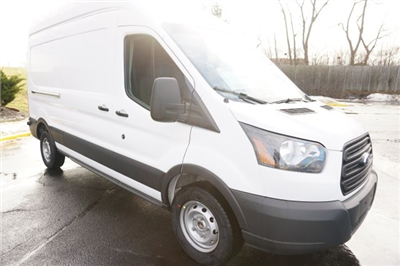 2018 Transit 350 Cargo Van #TW50069 - photo 9