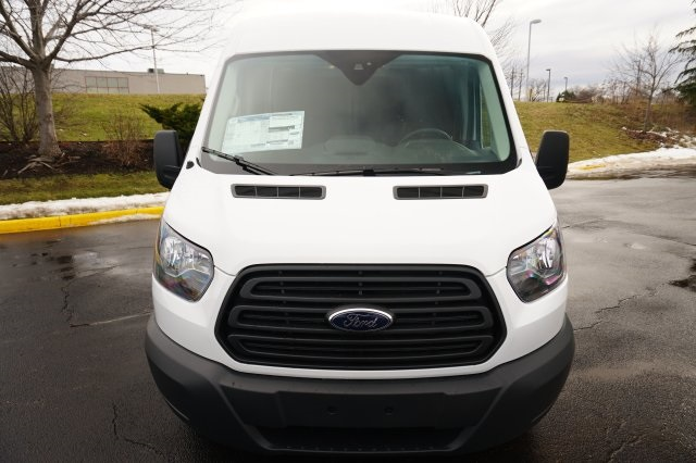 2018 Transit 350 Med Roof, Cargo Van #TW50076 - photo 10