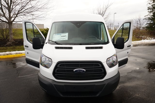 2018 Transit 350 Med Roof, Cargo Van #TW50076 - photo 19