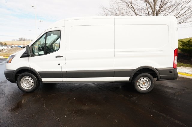 2018 Transit 350 Med Roof, Cargo Van #TW50076 - photo 3