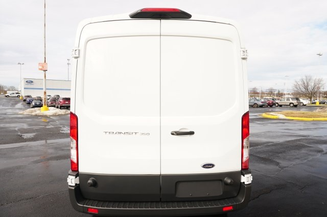 2018 Transit 350 Med Roof, Cargo Van #TW50076 - photo 5