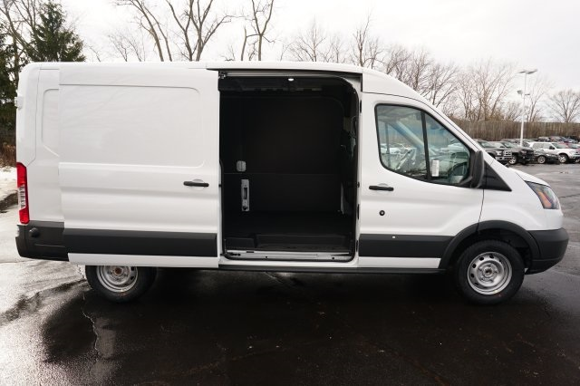 2018 Transit 350 Med Roof, Cargo Van #TW50076 - photo 6