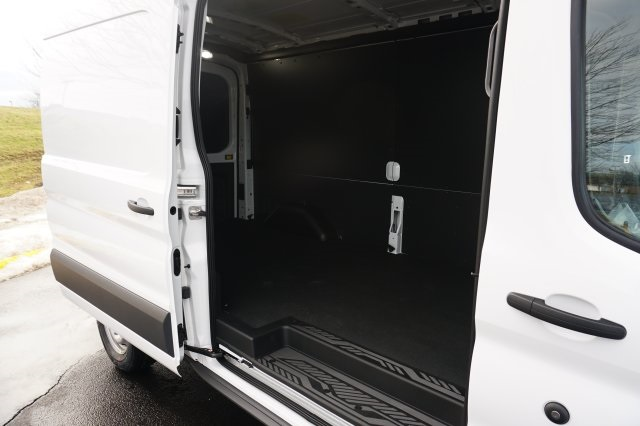 2018 Transit 350 Med Roof, Cargo Van #TW50076 - photo 7