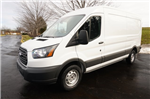 2018 Transit 350 Med Roof, Cargo Van #TW50076 - photo 1