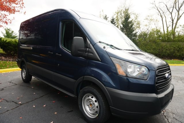 2018 Transit 250 Med Roof 4x2,  Empty Cargo Van #TW50077 - photo 13