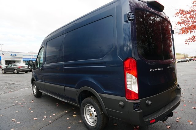 2018 Transit 250 Med Roof 4x2,  Empty Cargo Van #TW50077 - photo 4