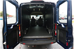 2018 Transit 250 Med Roof 4x2,  Empty Cargo Van #TW50077 - photo 1
