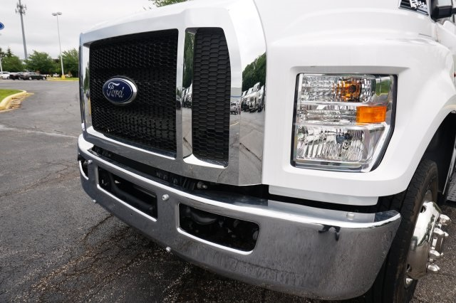 2018 F-650 Super Cab DRW,  Cab Chassis #TW50104 - photo 17