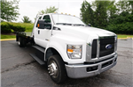 2018 F-650 Super Cab DRW,  Cab Chassis #TW50104 - photo 1