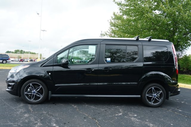 2018 Transit Connect 4x2,  Passenger Wagon #TW50108 - photo 3