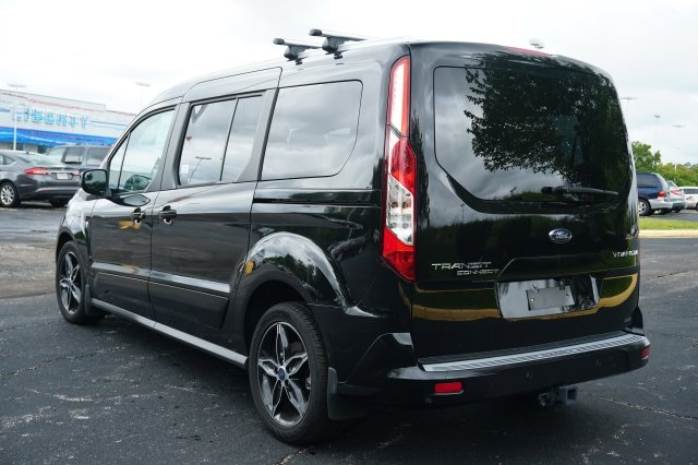 2018 Transit Connect 4x2,  Passenger Wagon #TW50108 - photo 2