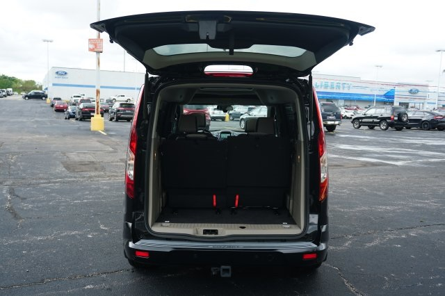 2018 Transit Connect 4x2,  Passenger Wagon #TW50108 - photo 6
