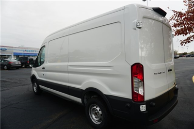 2018 Transit 250 Med Roof,  Empty Cargo Van #TW50110 - photo 4