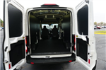 2018 Transit 250 Med Roof,  Empty Cargo Van #TW50110 - photo 2