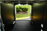 2018 Transit 250 Med Roof,  Empty Cargo Van #TW50110 - photo 9