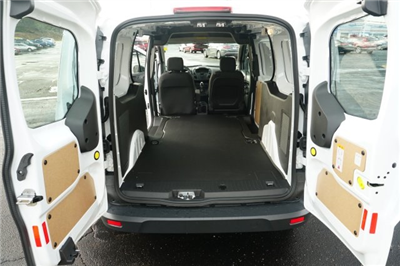 2018 Transit Connect, Cargo Van #TW50114 - photo 2