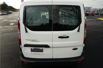 2018 Transit Connect, Cargo Van #TW50114 - photo 5