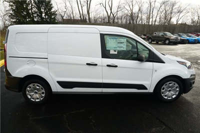 2018 Transit Connect, Cargo Van #TW50114 - photo 7