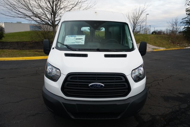 2018 Transit 250 Med Roof, Cargo Van #TW50116 - photo 11