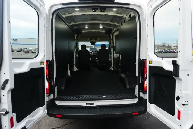 2018 Transit 250 Med Roof, Cargo Van #TW50116 - photo 2
