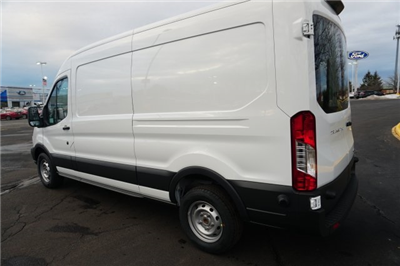 2018 Transit 250 Med Roof, Cargo Van #TW50116 - photo 4