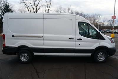 2018 Transit 250 Med Roof, Cargo Van #TW50116 - photo 8