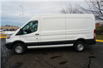 2018 Transit 250 Med Roof, Cargo Van #TW50116 - photo 3