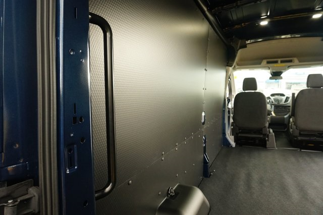 2018 Transit 350 Med Roof, Cargo Van #TW50120 - photo 11