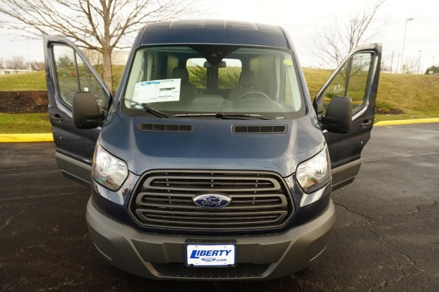 2018 Transit 350 Med Roof, Cargo Van #TW50120 - photo 25