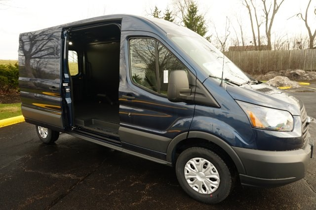 2018 Transit 350 Med Roof, Cargo Van #TW50120 - photo 9