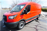 2018 Transit 250 Med Roof 4x2,  Empty Cargo Van #TW50146 - photo 1